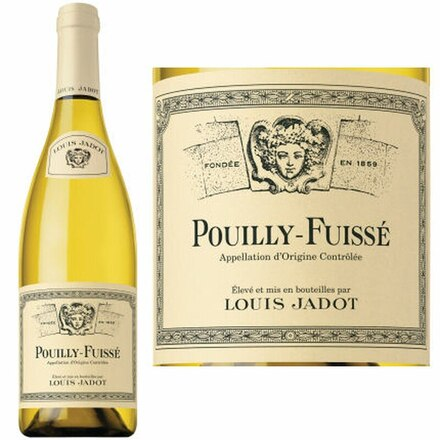 Louis Jadot Pouilly Fuisse - Chardonnay from France